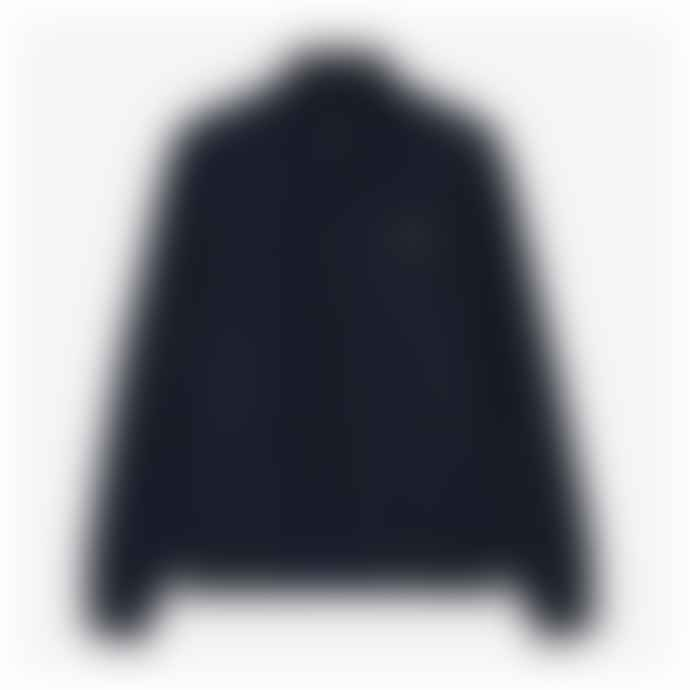 Fred Perry Black J4503 608 Brentham Jacket