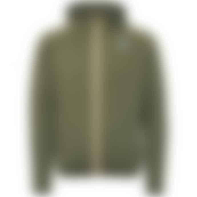 K-WAY Victor Sweatshirt Black Tobra