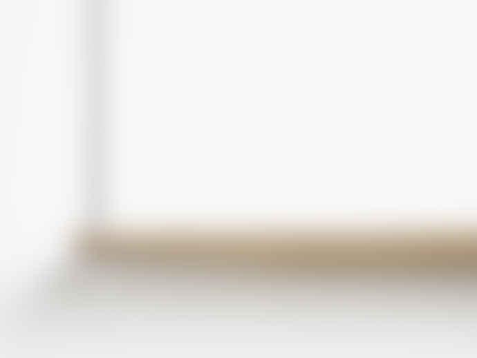 Woud Pigmented White Oak Stedge 3 Shelves