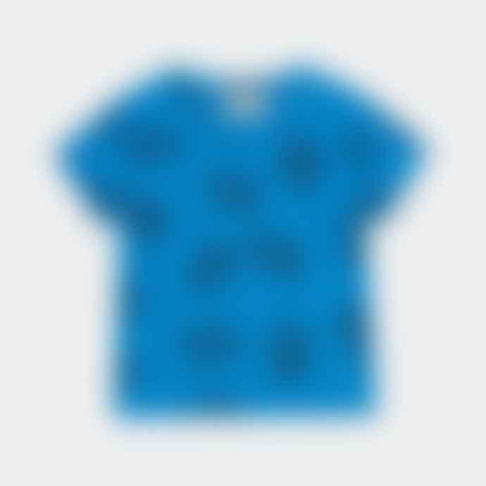 Bobo Choses Pineapple T Shirt