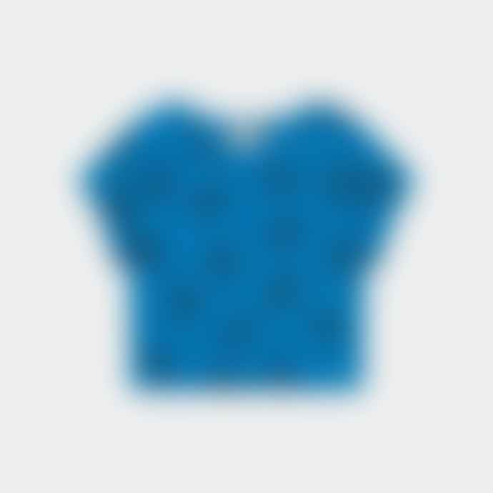 Bobo Choses Pineapple Ss T Shirt