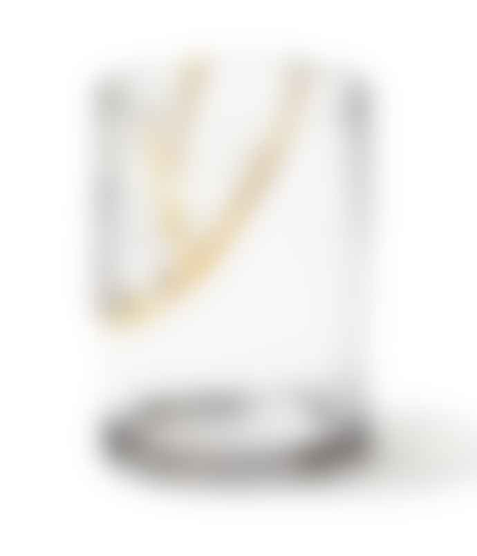 Seletti Kintsugi Glass - Set of 3