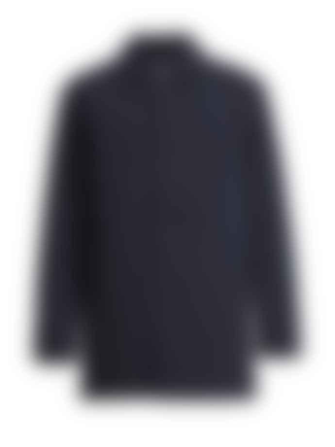 NN07 Navy 8240 Kim Jacket
