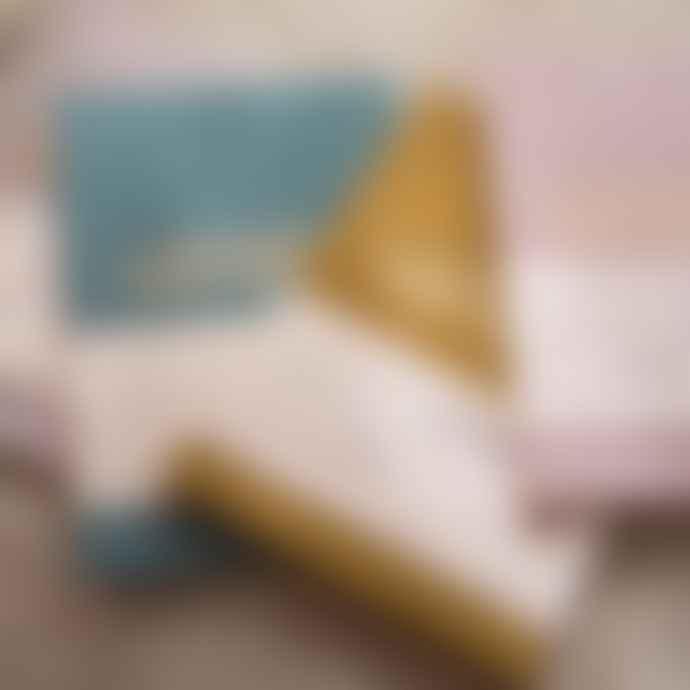 Linen Bound Pregnancy Journal