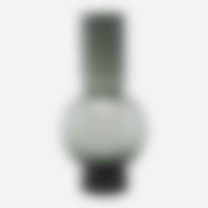 House Doctor Vase Bubble Gray