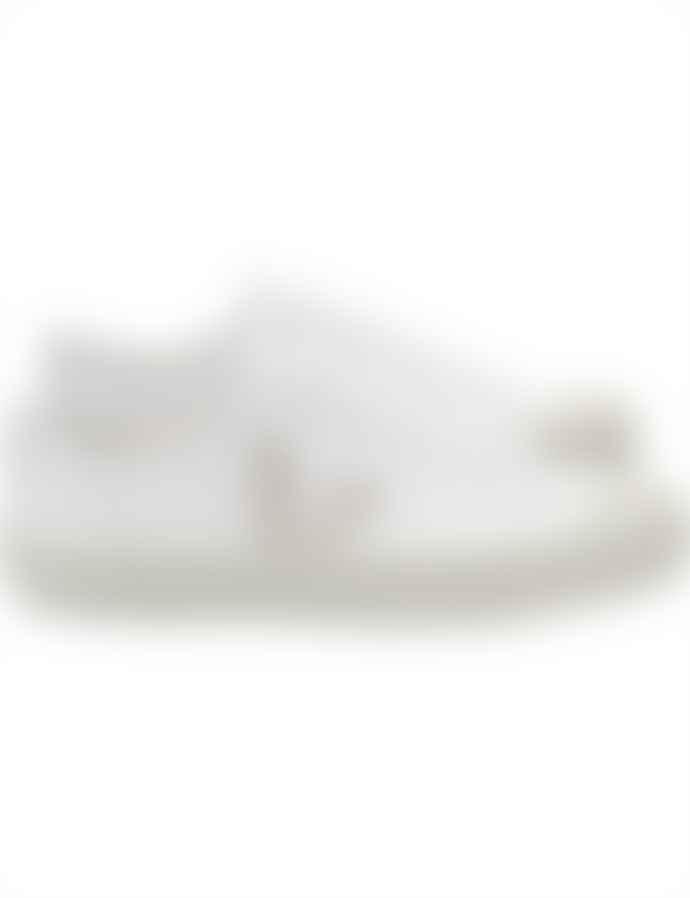 Veja Nova Canvas White Pierre