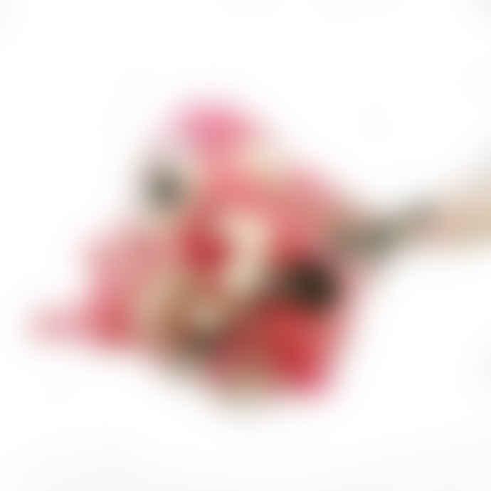 ADELAIDE AVRIL Laurette Dried Flower Bouquet