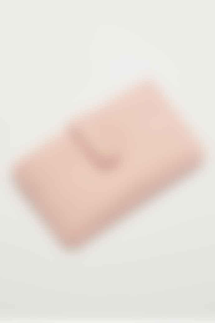 Estella Bartlett  18 x 10.5cm Pink Skies Ahead Travel Document Wallet