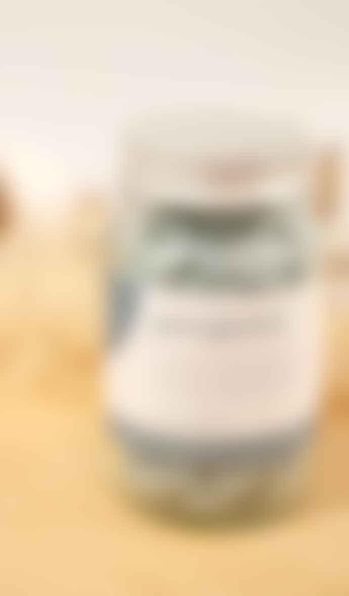 georganics Spearmint Mouthwash Tablets
