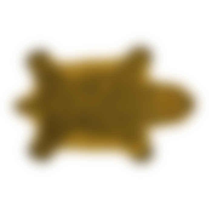 Fisura Cheetah Doormat