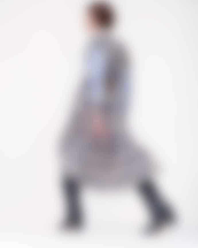 Munthe Elect Printed Midi Dress