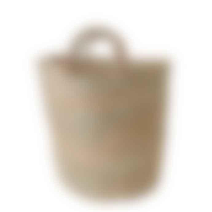 Berber Laundry Basket