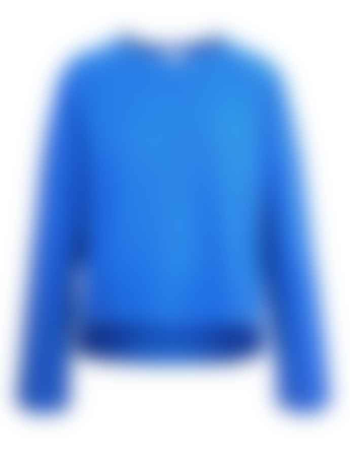 By Malene Birger Bmb Alvia Blue Sweater