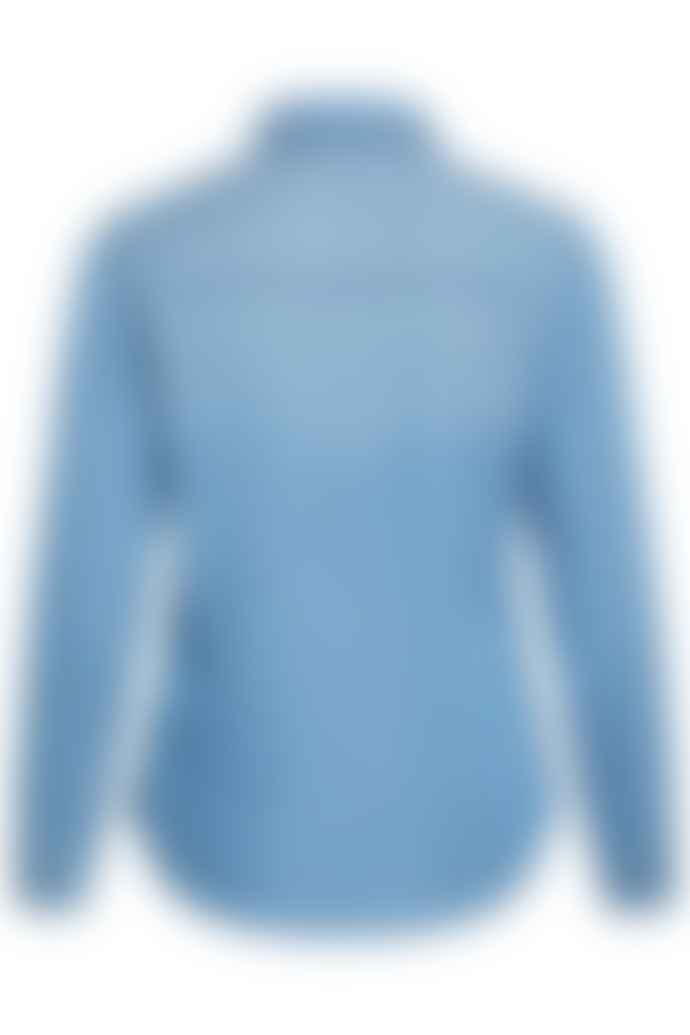 Vila Denim Shirt