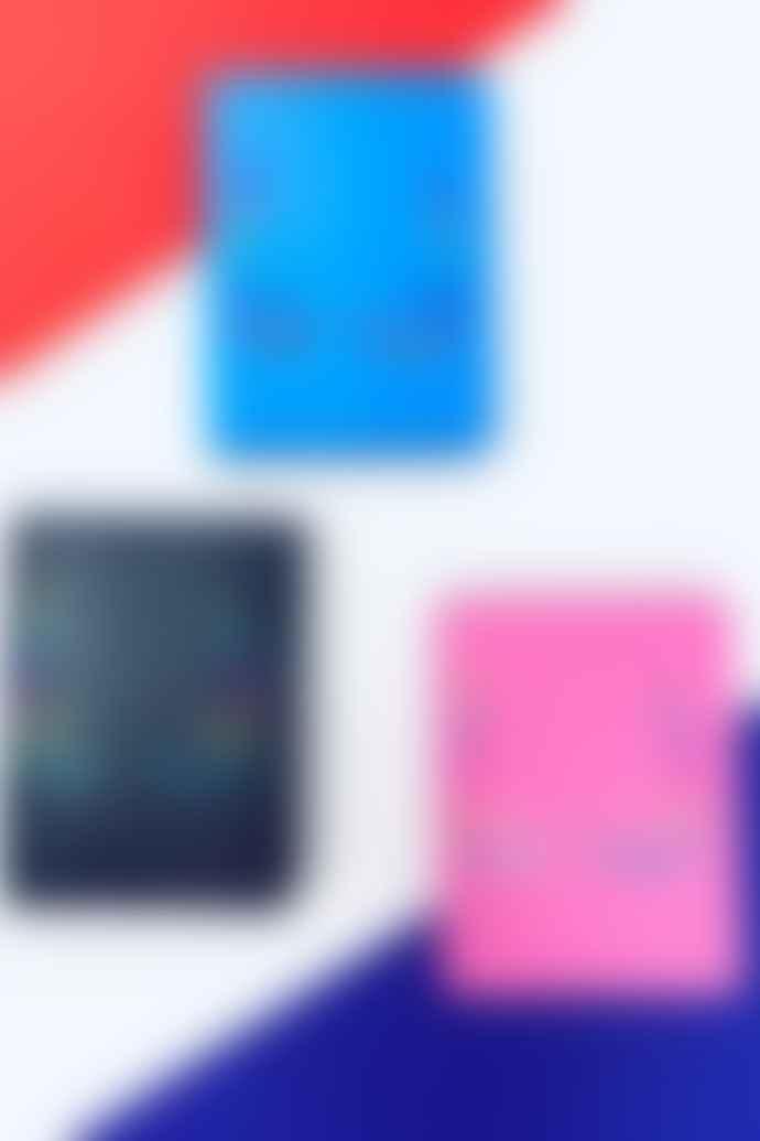 Ark Colour  Boob Midi Notebook