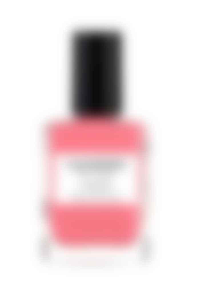 Nailberry Pink Coral Bubble Gum Nail Polish