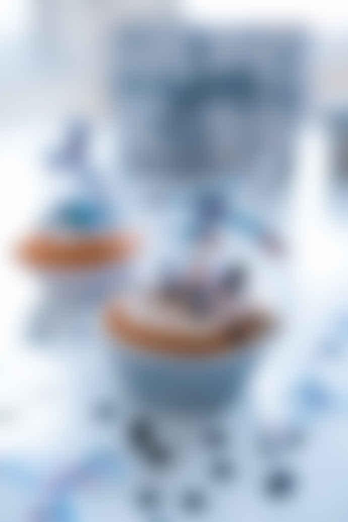 Ava & Yves Ninja Cup Cake Set