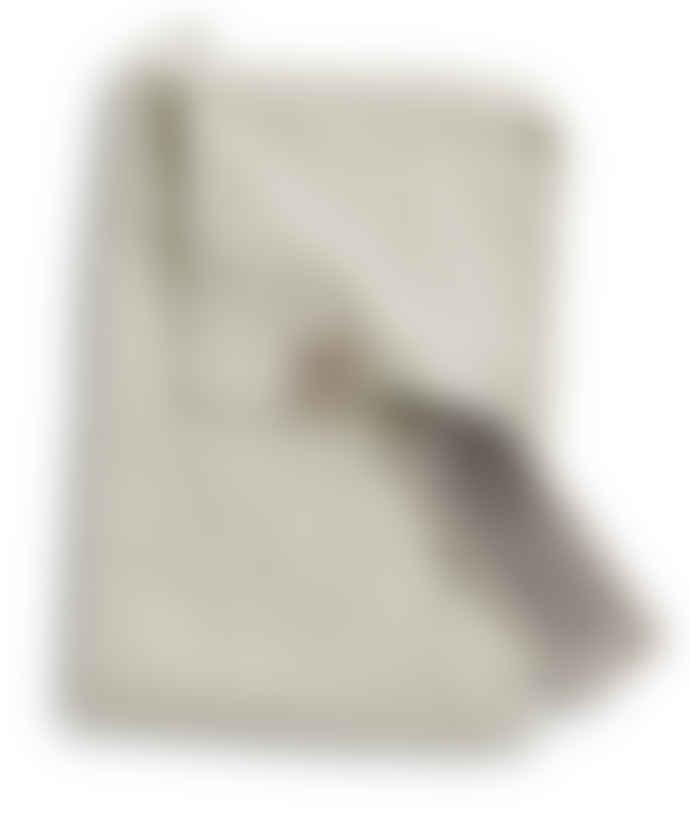 Lovely Linen 35 x 50cm Light Grey Kitchen Towel