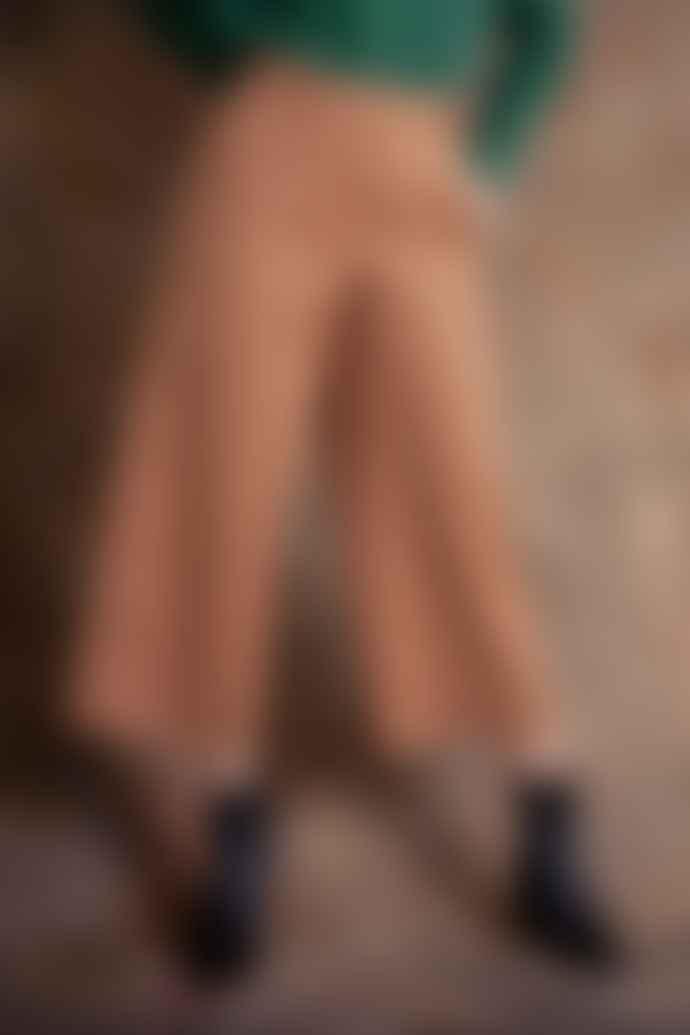 ICHI Astik Thrush Pants