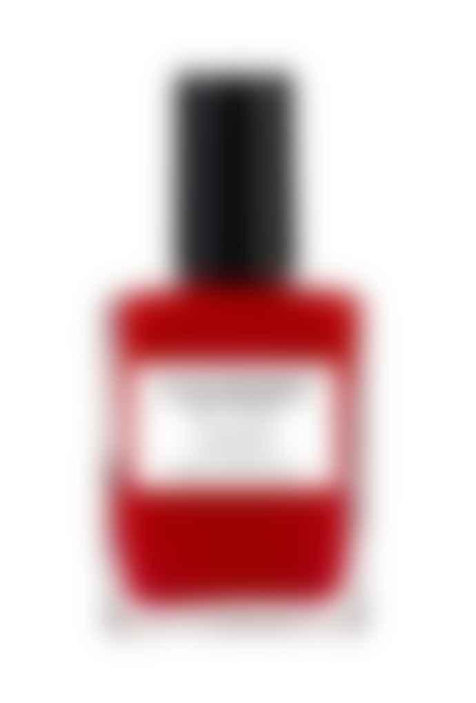 Nailberry Bright Red Rouge Nail Polish