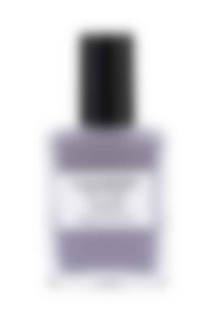 Nailberry Grey Serenity Nail Polish