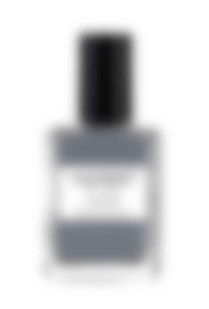 Nailberry Classic Dark Grey Stone Nail Polish