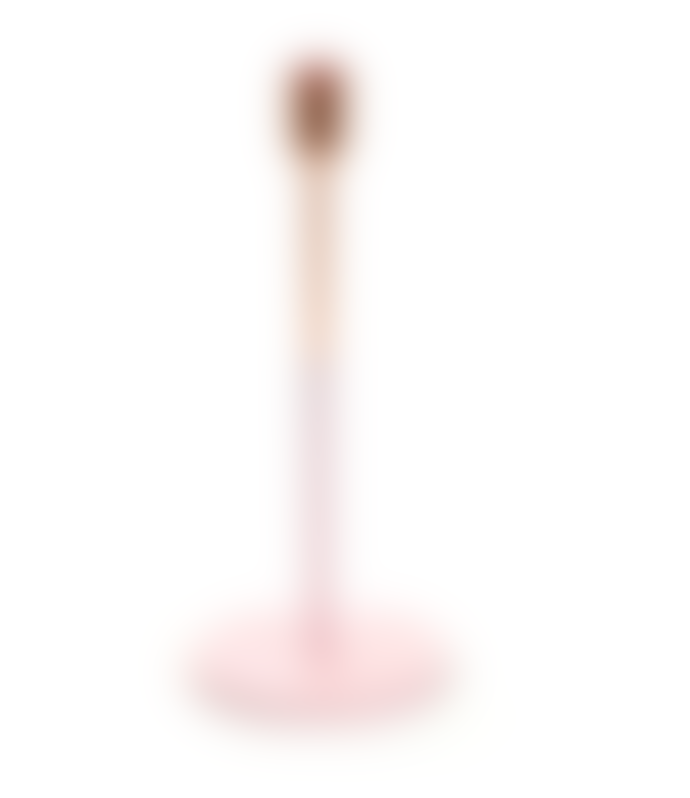 Serax 27cm Pink and Copper High Candlestick