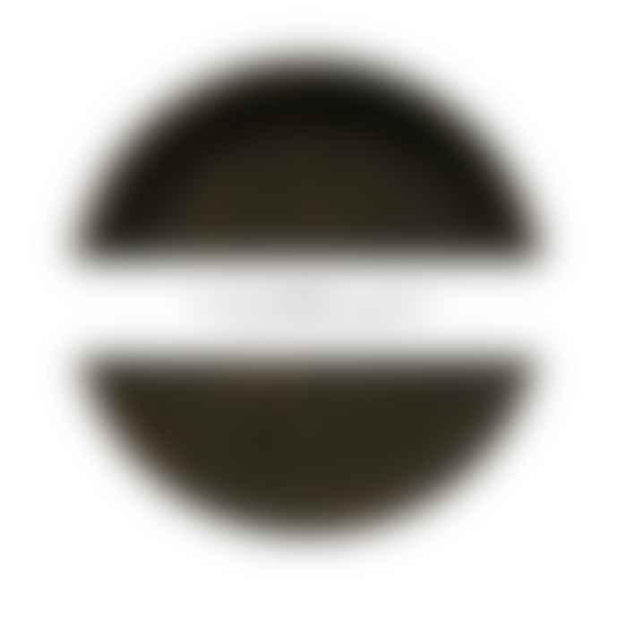 LIGA Smoked Cork Large Bowl