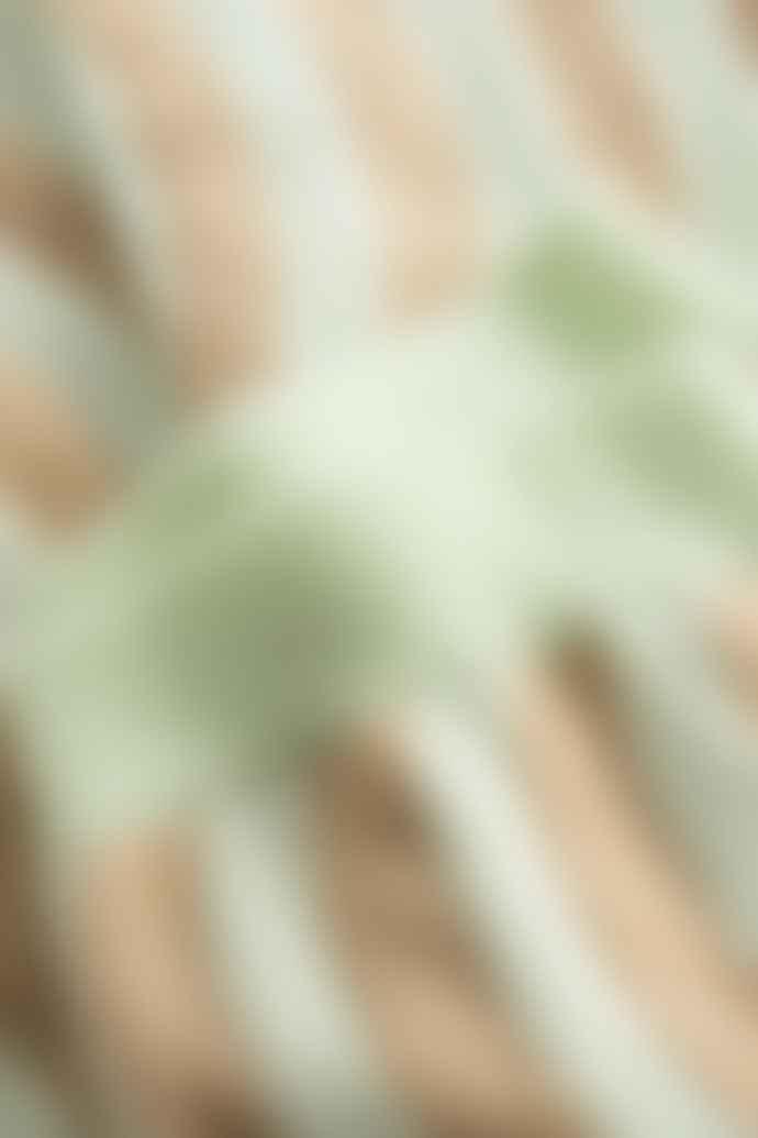 Double A by Wood Wood Siri Socks Mint