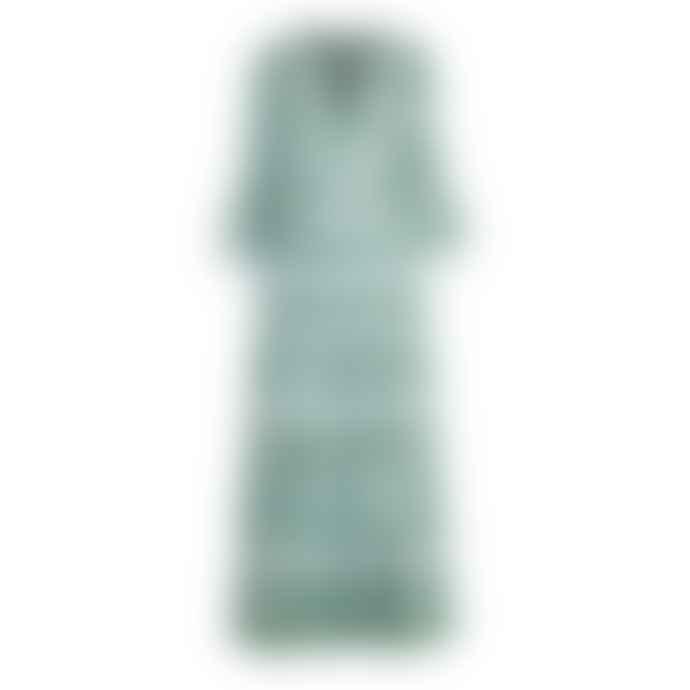 DEVOTION Zakar Afroditi Long Dress