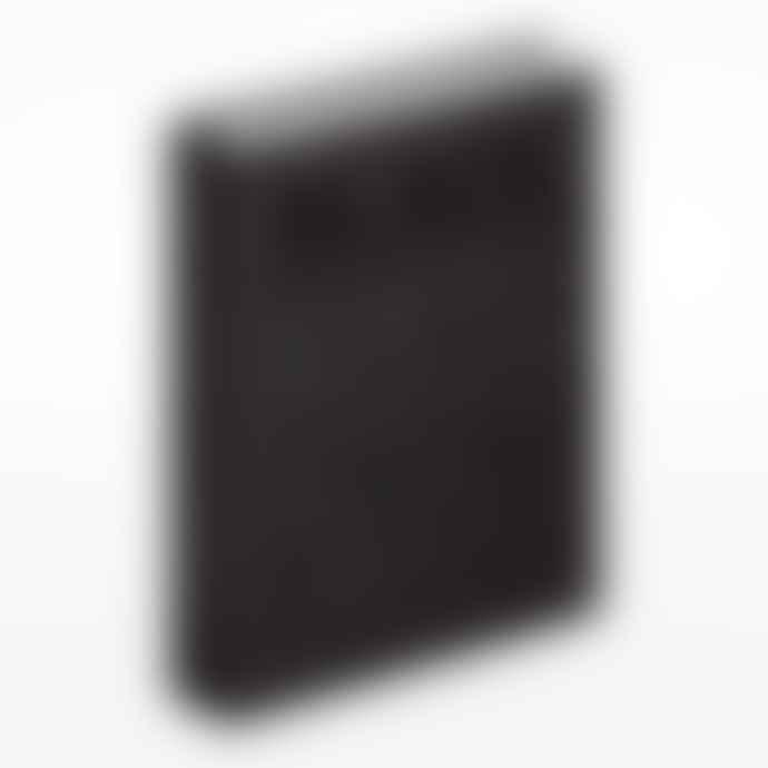 Phaidon Black: Architecture In Monochrome Book