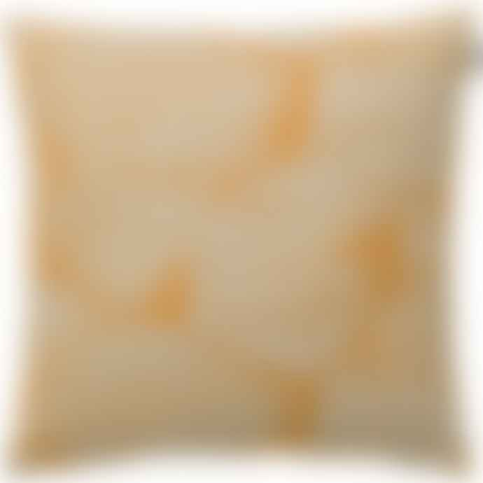 Spira of Sweden Honey Wave Cushion