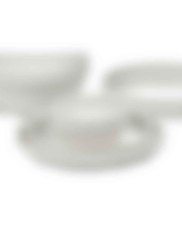 Serax SALATSCHÜSSEL VVD D24 H10 - MATT