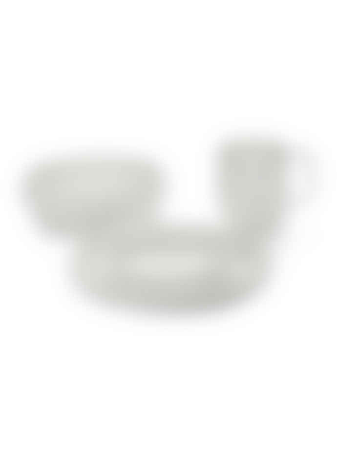 Serax TELLER HOCH VVD D26 H4 - MATT