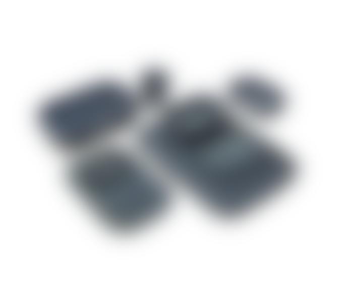 Serax Dark Blue Rectangular Merci No 2 Plate