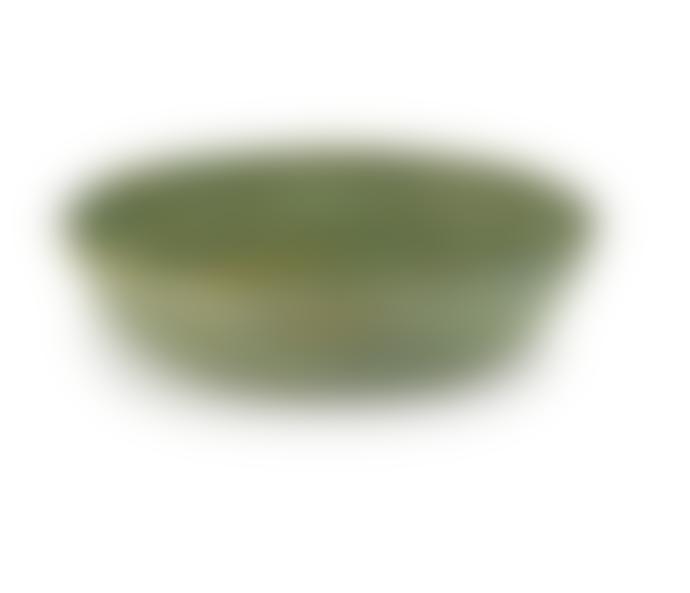 Serax Small Seagreen Ceramic Pure Salad Bowl