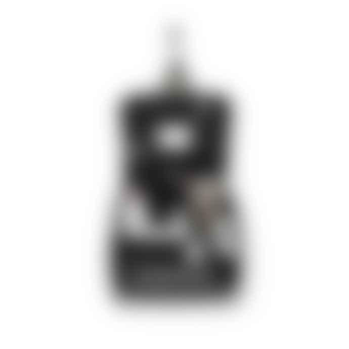Reisenthel  XL Black Fifties Large Foldable Toilet Bag