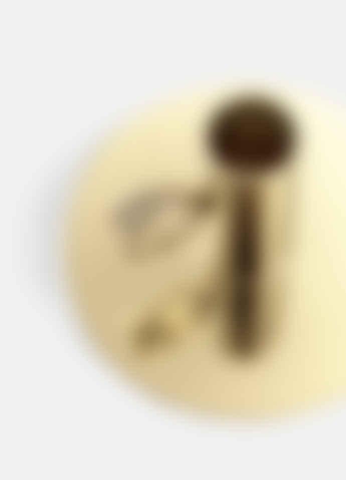 Skultuna Claw Ring Candlestick