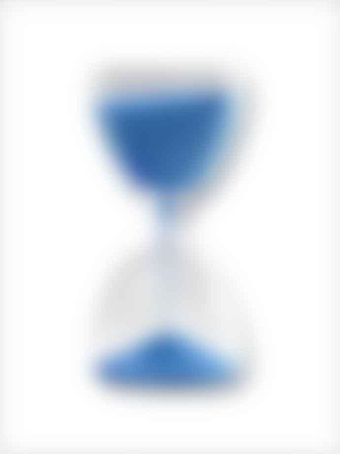 Serax Hourglass 5 Min