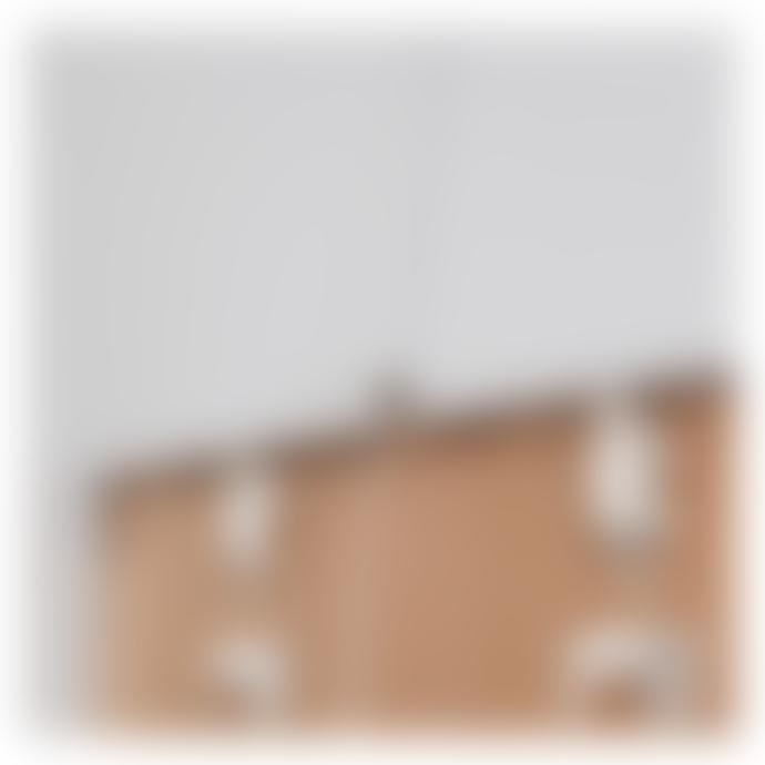 SIGEL 50x50cm Silver Deep Profile Frame