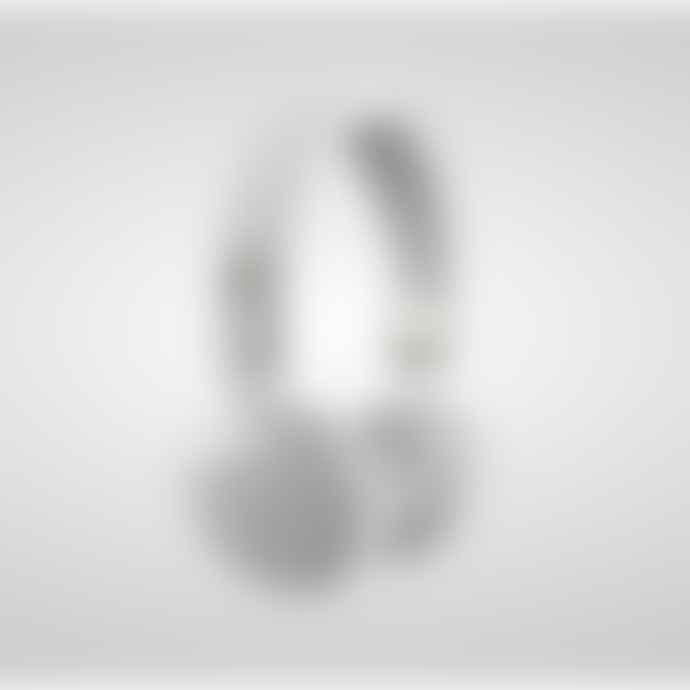 Kreafunk White Awear Diadema Headphones