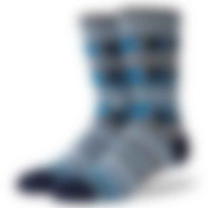 Stance Pasqual Black Socks