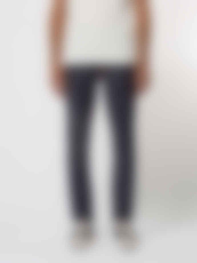 Nudie Jeans Lean Dean Dry 16 Dips Jeans
