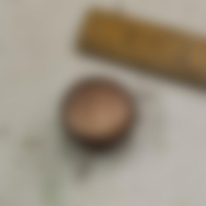Adfix Ironmongery Set of 4 Antique Copper Shaker Style Knobs