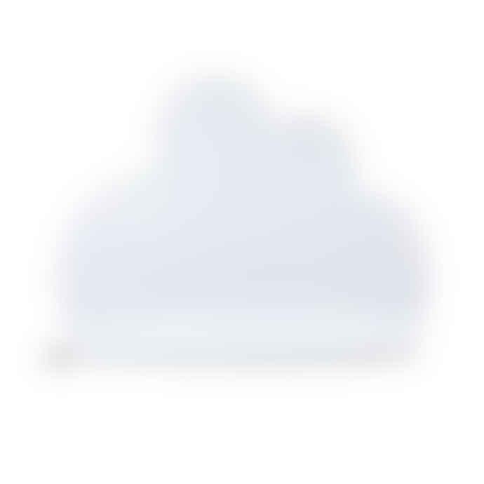 Bloomingville White Metal Cloud Shelf