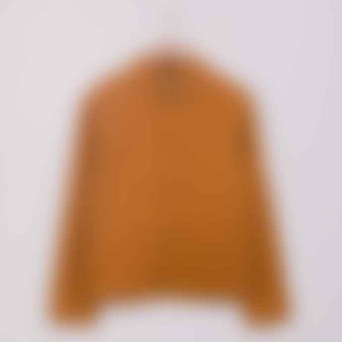 YMC Groundhog Jacket Brown