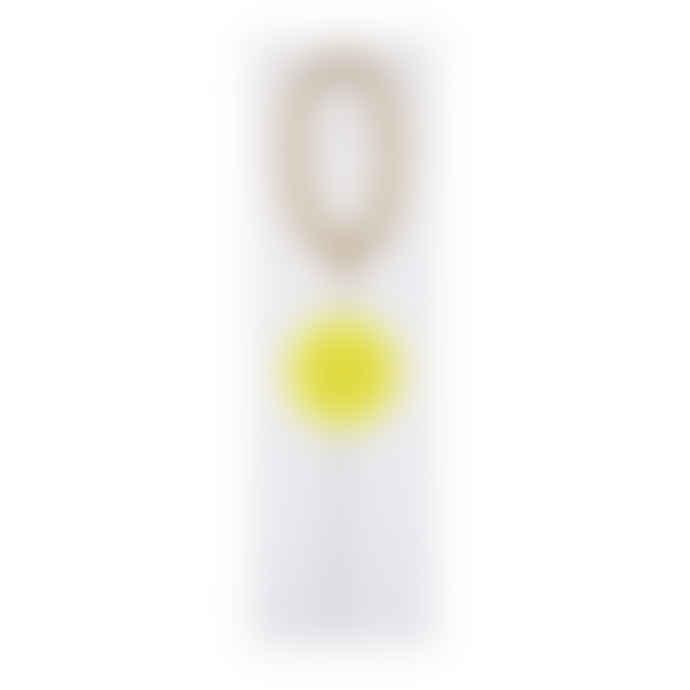 Meri Meri Large Gold Sparkler Number Candle