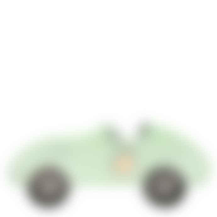 Meri Meri Pack of 8 Race Car Plates