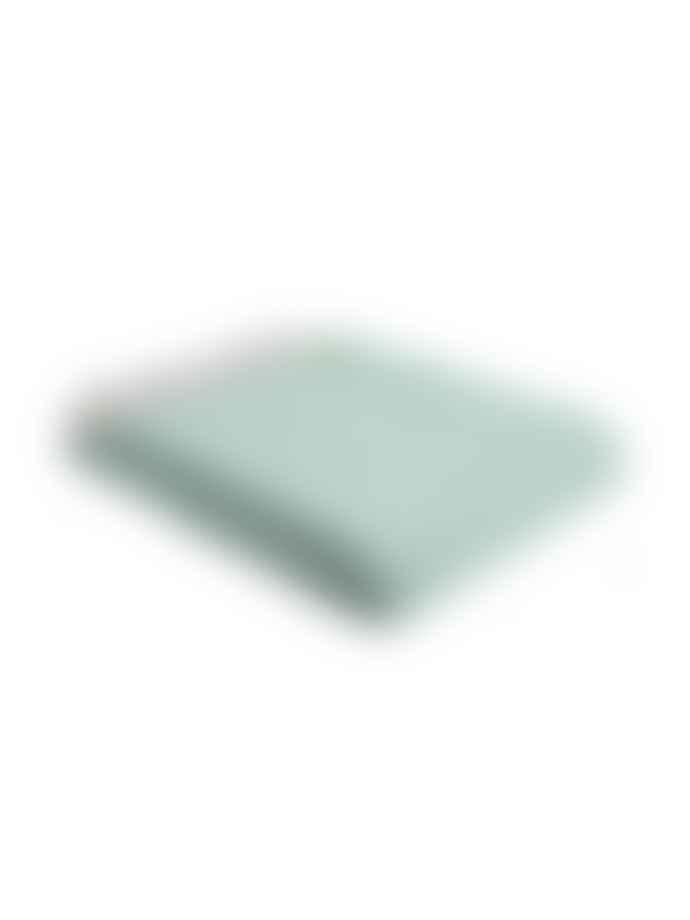 Tweedmill Lifestyle Throw Boa Sea Green