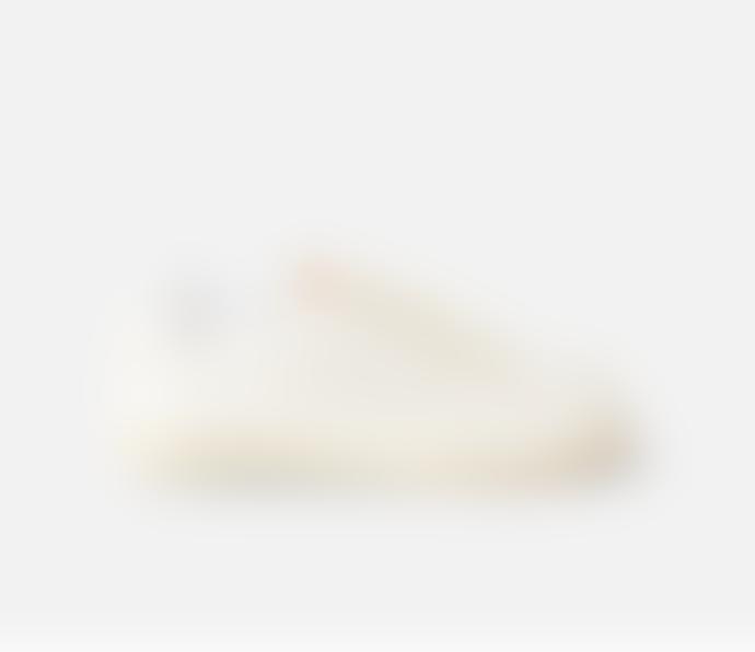 SAYE Modelo '89 Sneakers White